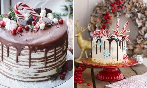 adornos-formas-para-decorar-un-pastel-esta-navidad