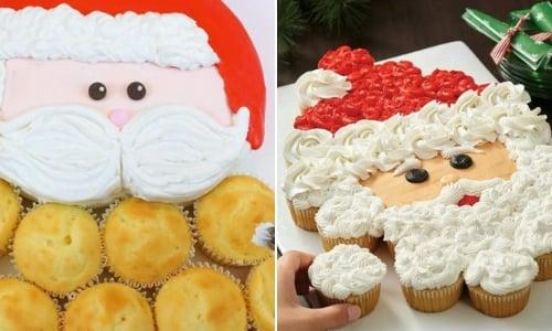 santa-claus-formas-para-decorar-un-pastel-esta-navidad
