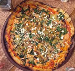 pizza nonna fina