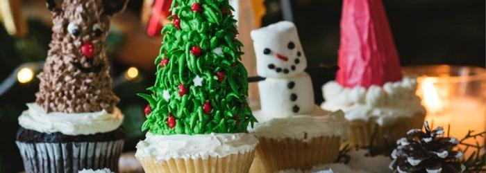 Repostería profesional: 5 ideas para decorar un pastel esta Navidad - Europan
