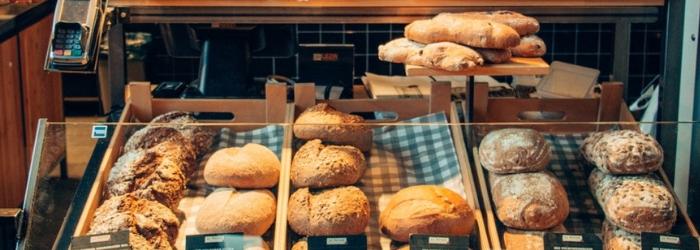 ¿Qué equipo para panadería necesitas para abrir tu negocio?