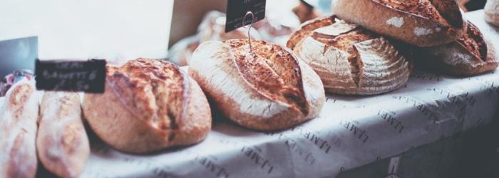 El equipo para panadería perfecto para hacer pan artesanal - Europan