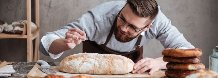 [VIDEO] Conoce las 4 claves de una panadería exitosa
