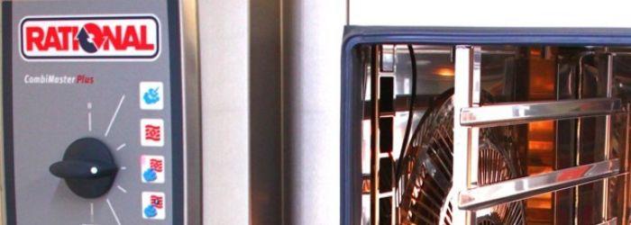 Conoce el horno CombiMaster Plus: el mejor vaporizador combinado