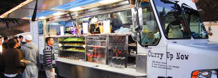 Foodtruck: conoce el equipo de cocina ideal para este tipo de negocios - Europan