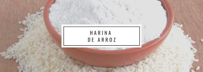 ¿Cómo hornear pan, postres y otras delicias con harina de arroz?