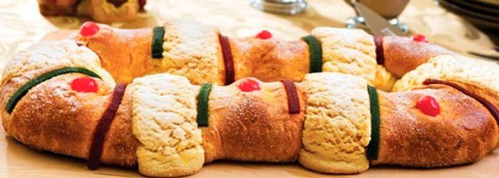 5 Roscas de Reyes originales y famosas de la CDMX - Europan