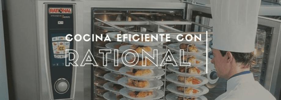 5 consejos para hacer más eficiente tu cocina con equipos de cocina RATIONAL - Europan