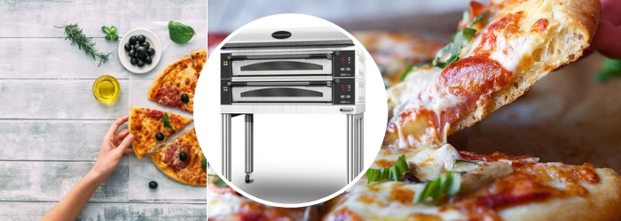 ¿Cuál es el mejor horno para hacer pizzas? - Europan