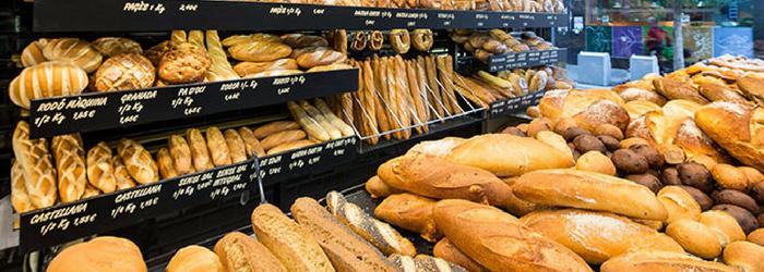 Mejora tu panadería al conocer las tendencias en el consumo de pan - Europan
