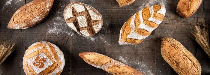 5 cuentas de Instagram que debes seguir para inspirarte a hacer pan artesanal