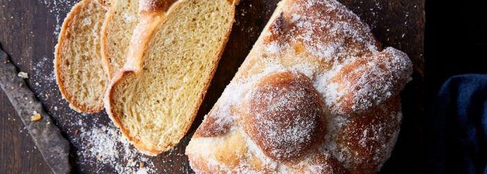 6 tipos de pan de muerto que tal vez no conocías - Europan
