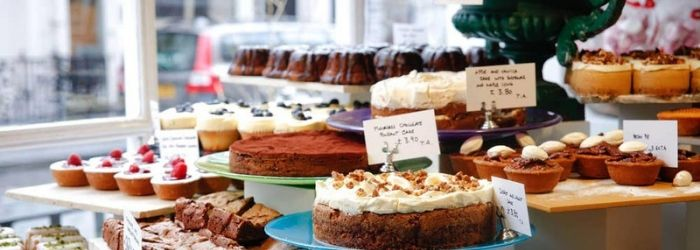 ¿Cuál es el mejor horno para pastelería?