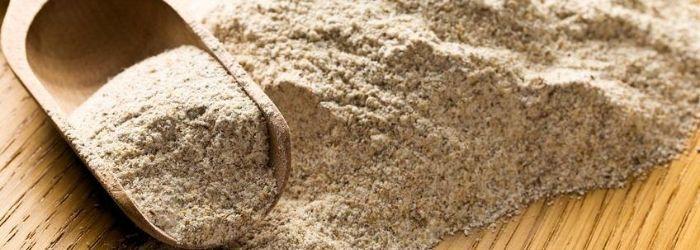 Harinas integrales vs harinas teff, ¿Cuál es la diferencia?