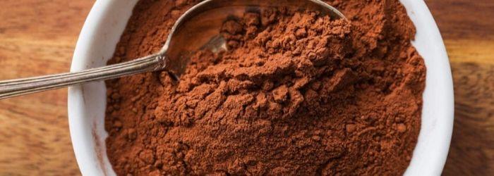 El cacao alcalino y las 3 razones por las que deberías incluirlo en tus pasteles