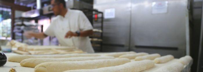 ¿Cómo operar tu equipo para panadería con más seguridad? - Europan