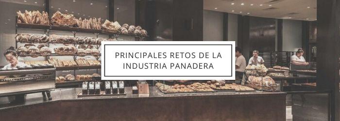 Los 5 desafíos principales de la industria panadera en México
