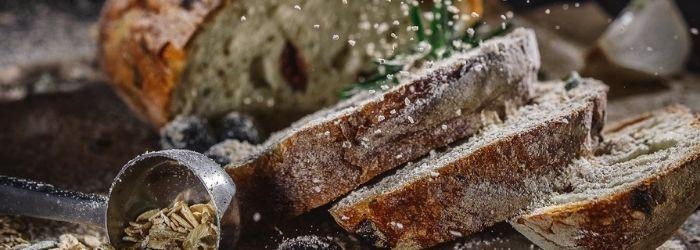 ¿Por qué deberías usar enzimas para mejorar la calidad del pan?