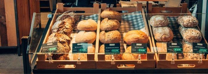 Productos con etiqueta limpia, ¿por qué son considerados el futuro de la panadería?