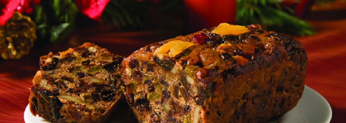 Cómo hacer Fruitcake, una receta muy navideña - Europan
