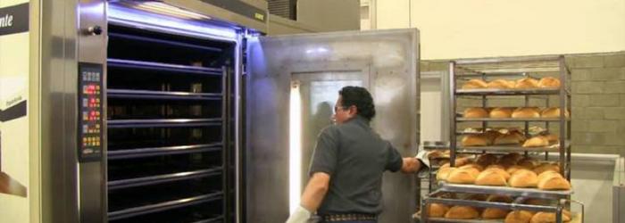 Mantenimiento de hornos industriales - Europan