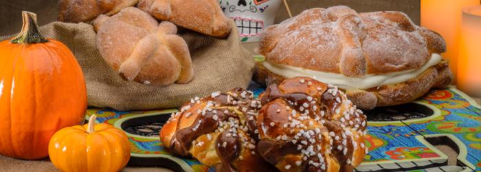 ¿Qué pan de muerto preparan las mejores panaderías? - Europan