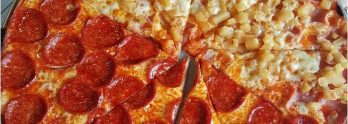 Pizzas que no pueden faltar en tu negocio - Europan