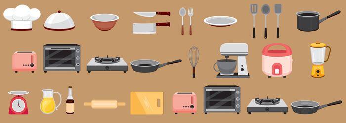 Los 10 utensilios básicos para panadería y pastelería - Europan