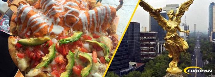 Las 5 mejores pizzerías de la CDMX - Europan