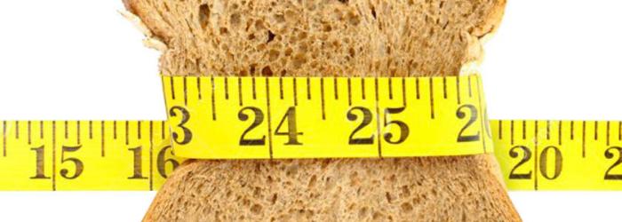 ¿El pan realmente engorda?