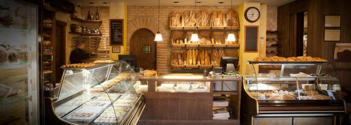 ¿Qué equipo para panadería necesitas para abrir tu negocio? - Europan